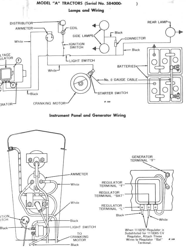 John Deere 40 Wiring Diagram on john deere wiring schematics